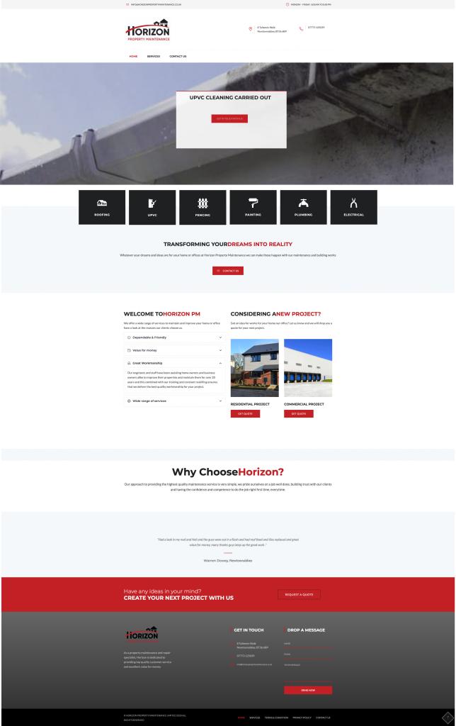 Horizon Property Maintenance